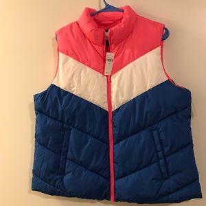 Gap Women's Puffer Vest
